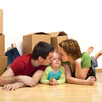 Isleworth Home Removals