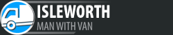 Man with Van Isleworth